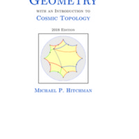 Geometry with an Introduction to Cosmic Topology<br />