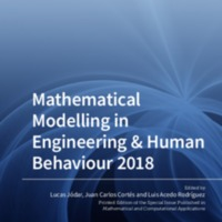 Mathematical Modelling in Engineering & Human Behaviour 2018