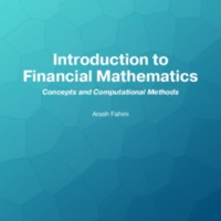 Introduction to Financial Mathematics Concepts and Computational Methods