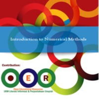 Introduction to Numerical Methods<br />