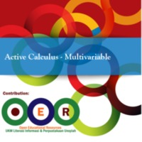 Active Calculus Multivariable