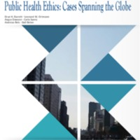 Public health ethics cases spanning the globe fandeluxe Image collections