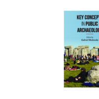 Key Concepts in Public Archaeology<br />