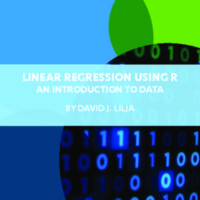 Linear Regression Using R: An Introduction to Data Modeling