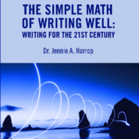 The Simple Math of Writing Well Writing for the 21st Century.pdf