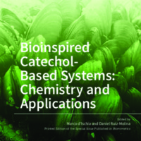 Bioinspired Catechol- Based Systems: Chemistry and Applications