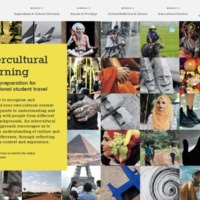 Intercultural Learning : Critical preparation for international student travel
