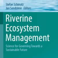Riverine Ecosystem Management: Science for Governing Towards a Sustainable Future