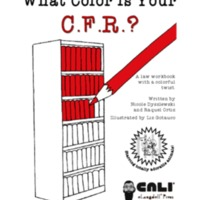 What Color is Your C.F.R.pdf