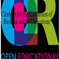 Catalysis for the Conversion of Biomass and Its Derivatives