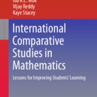 International Comparative Studies in Mathematics: Lessons for Improving Students' Learning