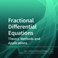 Fractional Differential Equations: Theory, Methods and Applications