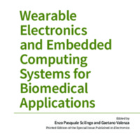Wearable Electronics and Embedded Computing Systems