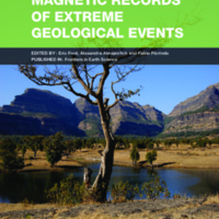 Magnetic Records of Extreme Geological Events