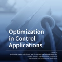 Optimization in Control Applications