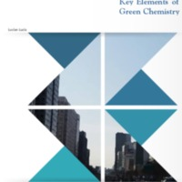 Key Elements of Green Chemistry