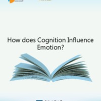 How does Cognition Influence Emotion